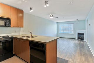 Photo 3: 315 35 RICHARD Court SW in Calgary: Lincoln Park Apartment for sale : MLS®# C4188098