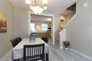 Photo 9: 8 11060 BARNSTON VIEW Road in Pitt Meadows: South Meadows Townhouse for sale : MLS®# R2281623