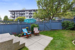 "Photo 1: 34 315 SCHOOLHOUSE Street in Coquitlam: Maillardville Townhouse for sale in ""ROCHESTER ESTATE"" : MLS®# R2281862"