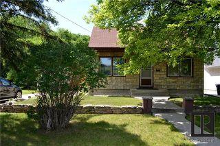 Main Photo: 666 Harstone Road in Winnipeg: Charleswood Residential for sale (1G)  : MLS®# 1819211