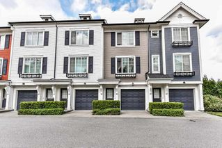 "Photo 17: 49 3010 RIVERBEND Drive in Coquitlam: Coquitlam East Townhouse for sale in ""WESTWOOD"" : MLS®# R2292233"