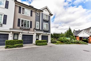 "Photo 18: 49 3010 RIVERBEND Drive in Coquitlam: Coquitlam East Townhouse for sale in ""WESTWOOD"" : MLS®# R2292233"