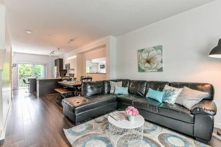 "Photo 9: 49 3010 RIVERBEND Drive in Coquitlam: Coquitlam East Townhouse for sale in ""WESTWOOD"" : MLS®# R2292233"