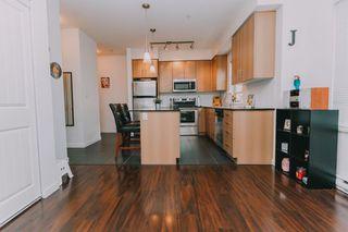 """Photo 2: 201 22290 NORTH Avenue in Maple Ridge: West Central Condo for sale in """"SOLO"""" : MLS®# R2294202"""