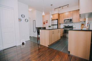"""Photo 6: 201 22290 NORTH Avenue in Maple Ridge: West Central Condo for sale in """"SOLO"""" : MLS®# R2294202"""