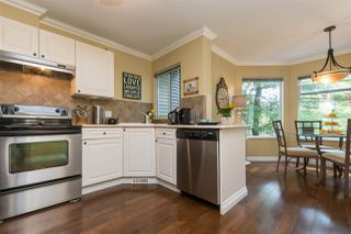 "Photo 5: 516 13900 HYLAND Road in Surrey: East Newton Townhouse for sale in ""HYLAND GROVE"" : MLS®# R2294948"