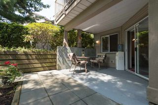 "Photo 18: 516 13900 HYLAND Road in Surrey: East Newton Townhouse for sale in ""HYLAND GROVE"" : MLS®# R2294948"