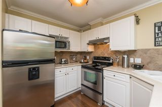 "Photo 6: 516 13900 HYLAND Road in Surrey: East Newton Townhouse for sale in ""HYLAND GROVE"" : MLS®# R2294948"