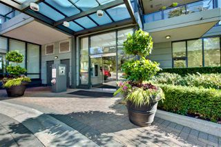 Photo 2: 2602 288 UNGLESS Way in Port Moody: North Shore Pt Moody Condo for sale : MLS®# R2295035