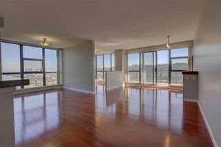 Photo 3: 2602 288 UNGLESS Way in Port Moody: North Shore Pt Moody Condo for sale : MLS®# R2295035