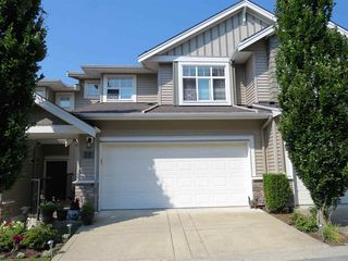 "Main Photo: 22 11282 COTTONWOOD Street in Maple Ridge: Cottonwood MR Townhouse for sale in ""The Meadows at Verigin's Ridge"" : MLS®# R2300897"