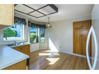 "Photo 9: 102 15153 98 Avenue in Surrey: Guildford Townhouse for sale in ""GLENWOOD VILLAGE"" (North Surrey)  : MLS®# R2302083"