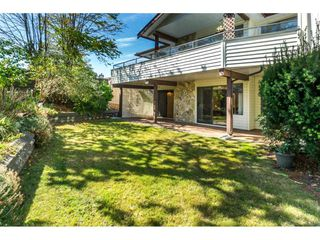 "Photo 17: 102 15153 98 Avenue in Surrey: Guildford Townhouse for sale in ""GLENWOOD VILLAGE"" (North Surrey)  : MLS®# R2302083"