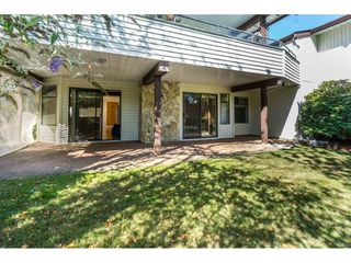 "Photo 2: 102 15153 98 Avenue in Surrey: Guildford Townhouse for sale in ""GLENWOOD VILLAGE"" (North Surrey)  : MLS®# R2302083"