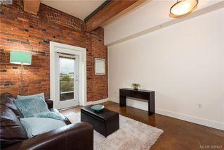 Photo 1: 222 599 Pandora Ave in VICTORIA: Vi Downtown Condo for sale (Victoria)  : MLS®# 796970