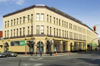 Photo 8: 222 599 Pandora Ave in VICTORIA: Vi Downtown Condo for sale (Victoria)  : MLS®# 796970