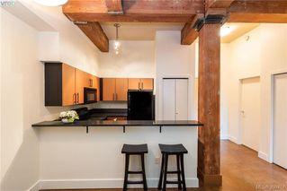 Photo 2: 222 599 Pandora Ave in VICTORIA: Vi Downtown Condo for sale (Victoria)  : MLS®# 796970