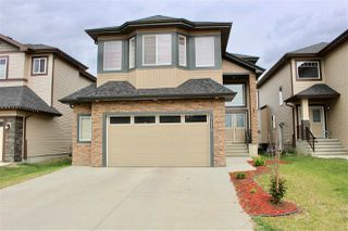 Main Photo: 3646 CLAXTON Place in Edmonton: Zone 55 House for sale : MLS®# E4129031