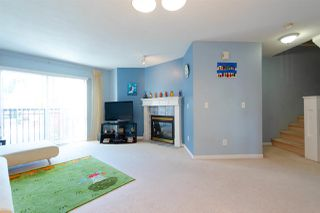 "Photo 3: 4 15450 101A Avenue in Surrey: Guildford Townhouse for sale in ""Canterbury"" (North Surrey)  : MLS®# R2315209"