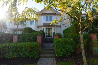 "Photo 17: 4 15450 101A Avenue in Surrey: Guildford Townhouse for sale in ""Canterbury"" (North Surrey)  : MLS®# R2315209"