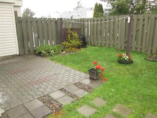 "Photo 19: 245 32550 MACLURE Road in Abbotsford: Abbotsford West Townhouse for sale in ""Clearbrook Village"" : MLS®# R2319437"