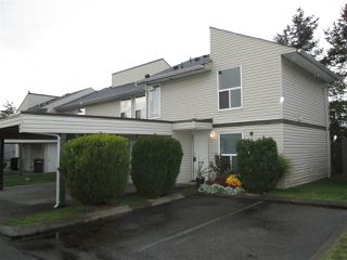 "Photo 2: 245 32550 MACLURE Road in Abbotsford: Abbotsford West Townhouse for sale in ""Clearbrook Village"" : MLS®# R2319437"