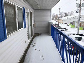 Photo 17: 205 9928 105 Street: Westlock Condo for sale : MLS®# E4134984