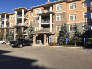 Main Photo: 252 11517 ELLERSLIE Road in Edmonton: Zone 55 Condo for sale : MLS®# E4135265
