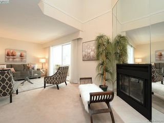 Photo 2: 303 456 Linden Ave in SIDNEY: Vi Fairfield West Condo Apartment for sale (Victoria)  : MLS®# 801253