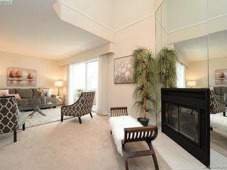 Photo 2: 303 456 Linden Avenue in SIDNEY: Vi Fairfield West Condo Apartment for sale (Victoria)  : MLS®# 401520