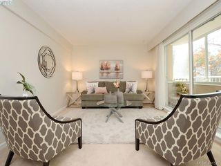 Photo 3: 303 456 Linden Ave in SIDNEY: Vi Fairfield West Condo Apartment for sale (Victoria)  : MLS®# 801253