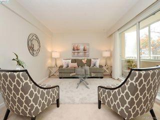 Photo 3: 303 456 Linden Avenue in SIDNEY: Vi Fairfield West Condo Apartment for sale (Victoria)  : MLS®# 401520