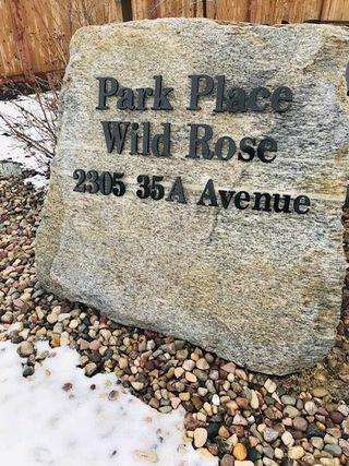 Main Photo: 335 2305 35A Avenue in Edmonton: Zone 30 Condo for sale : MLS®# E4136054