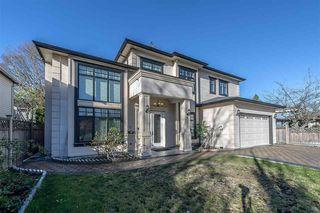 Photo 2: 6171 TASEKO Crescent in Richmond: Granville House for sale : MLS®# R2323711