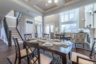 Photo 4: 6171 TASEKO Crescent in Richmond: Granville House for sale : MLS®# R2323711
