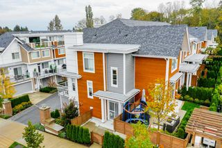 "Main Photo: 1 2978 159 Street in Surrey: Grandview Surrey Townhouse for sale in ""Willsbrook"" (South Surrey White Rock)  : MLS®# R2325398"