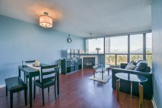 "Photo 5: 806 10899 UNIVERSITY Drive in Surrey: Whalley Condo for sale in ""THE OBSERVATORY"" (North Surrey)  : MLS®# R2326478"