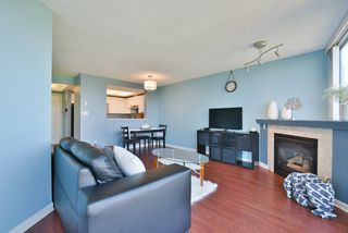 "Photo 10: 806 10899 UNIVERSITY Drive in Surrey: Whalley Condo for sale in ""THE OBSERVATORY"" (North Surrey)  : MLS®# R2326478"