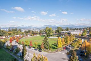 "Photo 17: 806 10899 UNIVERSITY Drive in Surrey: Whalley Condo for sale in ""THE OBSERVATORY"" (North Surrey)  : MLS®# R2326478"
