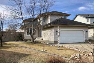 Main Photo: 35 RITCHIE WAY: Sherwood Park House for sale : MLS®# E4137867