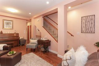 "Photo 5: 102 20738 84 Avenue in Langley: Willoughby Heights Townhouse for sale in ""Yorkson Creek"" : MLS®# R2328032"