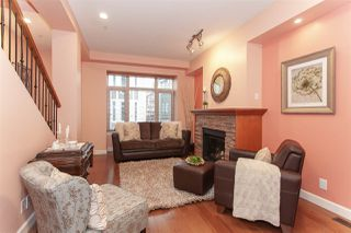 "Photo 3: 102 20738 84 Avenue in Langley: Willoughby Heights Townhouse for sale in ""Yorkson Creek"" : MLS®# R2328032"