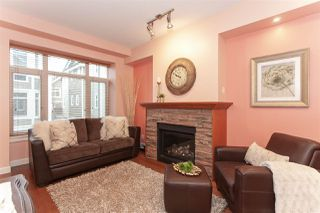 "Photo 4: 102 20738 84 Avenue in Langley: Willoughby Heights Townhouse for sale in ""Yorkson Creek"" : MLS®# R2328032"