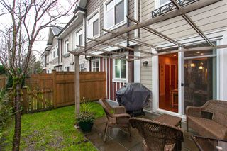 "Photo 17: 102 20738 84 Avenue in Langley: Willoughby Heights Townhouse for sale in ""Yorkson Creek"" : MLS®# R2328032"