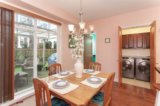 "Photo 7: 102 20738 84 Avenue in Langley: Willoughby Heights Townhouse for sale in ""Yorkson Creek"" : MLS®# R2328032"