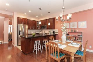 "Photo 8: 102 20738 84 Avenue in Langley: Willoughby Heights Townhouse for sale in ""Yorkson Creek"" : MLS®# R2328032"