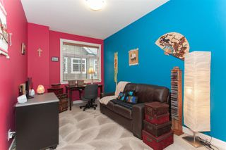 "Photo 15: 102 20738 84 Avenue in Langley: Willoughby Heights Townhouse for sale in ""Yorkson Creek"" : MLS®# R2328032"