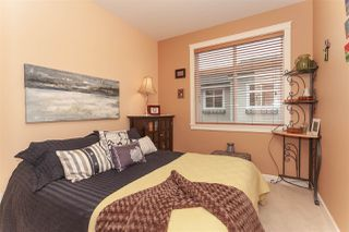 "Photo 14: 102 20738 84 Avenue in Langley: Willoughby Heights Townhouse for sale in ""Yorkson Creek"" : MLS®# R2328032"