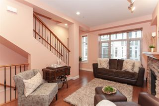 "Photo 6: 102 20738 84 Avenue in Langley: Willoughby Heights Townhouse for sale in ""Yorkson Creek"" : MLS®# R2328032"