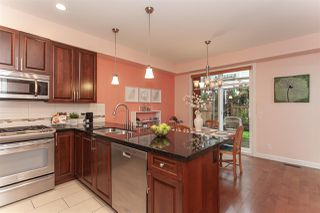 "Photo 10: 102 20738 84 Avenue in Langley: Willoughby Heights Townhouse for sale in ""Yorkson Creek"" : MLS®# R2328032"